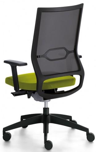 quarterback sedus gilet oficina. Black Bedroom Furniture Sets. Home Design Ideas